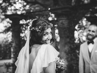 La boda de Jara y Erik 2
