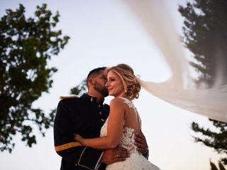 La boda de Madi y Jorge