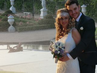 La boda de Raquel y Camilo