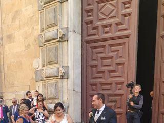 La boda de Chema y Noelia 1