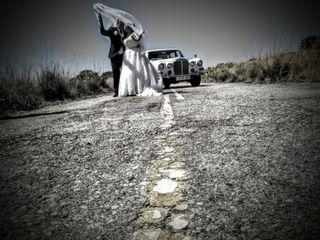 La boda de Chema y Noelia 2