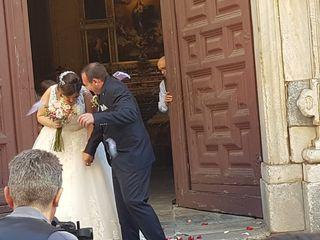 La boda de Chema y Noelia 3