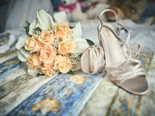 La boda de Ainhoa y Jorge 2