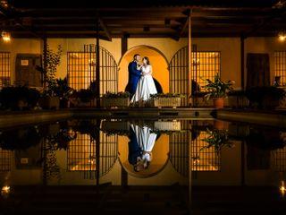 La boda de Pamela y Pablo