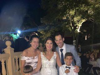 La boda de Alexandra  y Javier 2