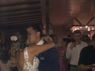La boda de Alexandra  y Javier 3