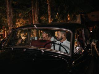 La boda de Alejandra y Manuel 2