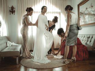 La boda de Susana y Daniel 3