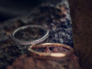 La boda de Susana y Daniel 1