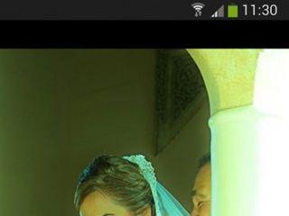 La boda de Esther y Alejandro 2