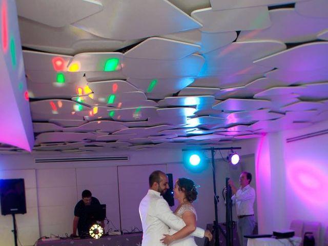 La boda de Leti y Juan en Abaran, Murcia 18