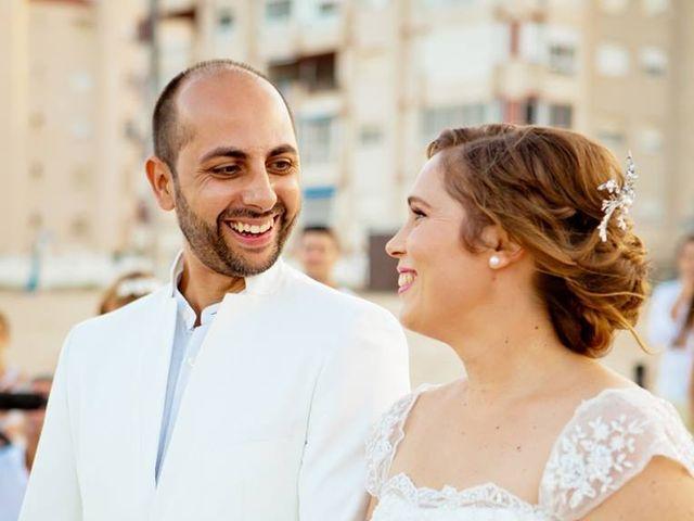 La boda de Leti y Juan en Abaran, Murcia 25