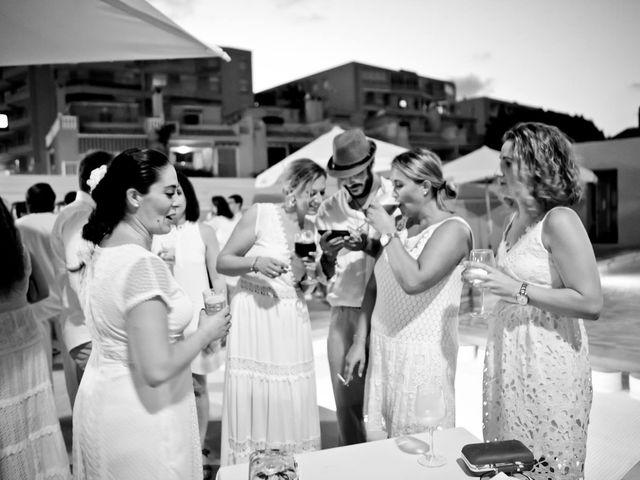 La boda de Leti y Juan en Abaran, Murcia 29