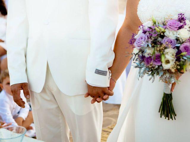 La boda de Leti y Juan en Abaran, Murcia 30