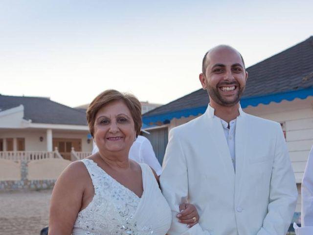 La boda de Leti y Juan en Abaran, Murcia 33