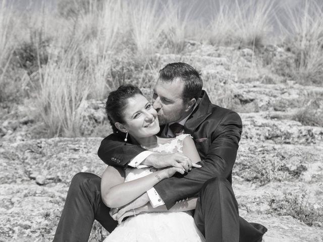 La boda de Isabel y Rafael