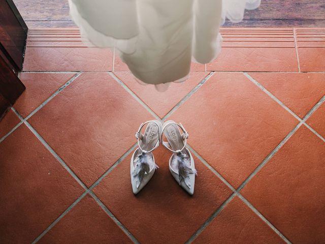 La boda de David y Diana en Galdar, Las Palmas 18