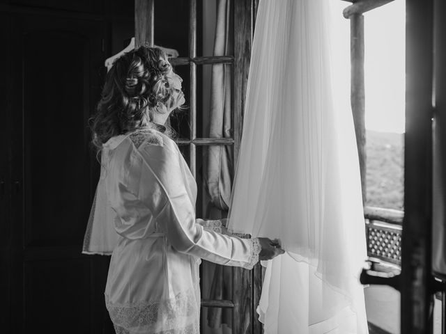 La boda de David y Diana en Galdar, Las Palmas 19