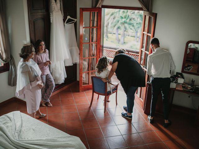 La boda de David y Diana en Galdar, Las Palmas 28