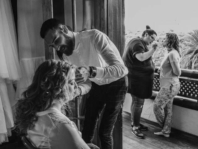La boda de David y Diana en Galdar, Las Palmas 29
