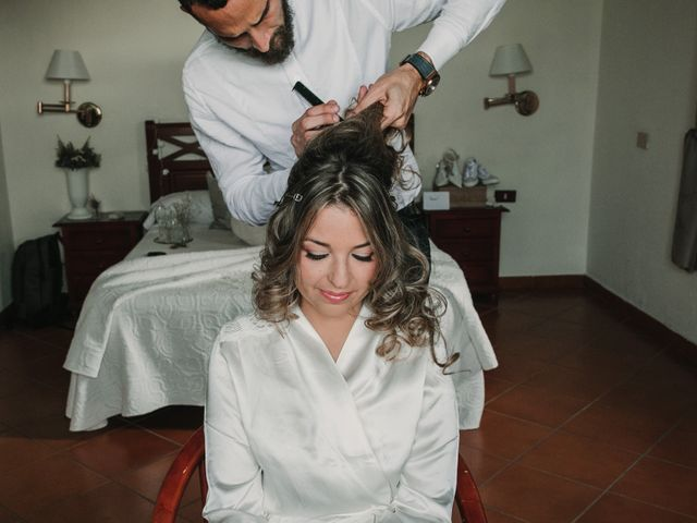 La boda de David y Diana en Galdar, Las Palmas 30