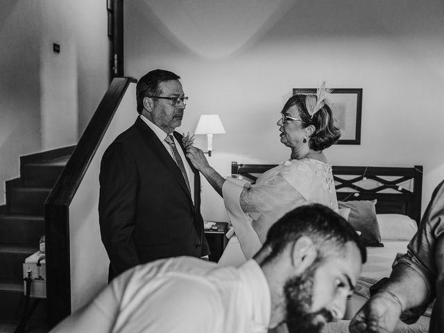 La boda de David y Diana en Galdar, Las Palmas 35