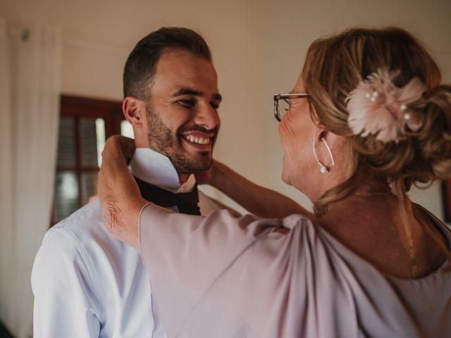 La boda de David y Diana en Galdar, Las Palmas 37