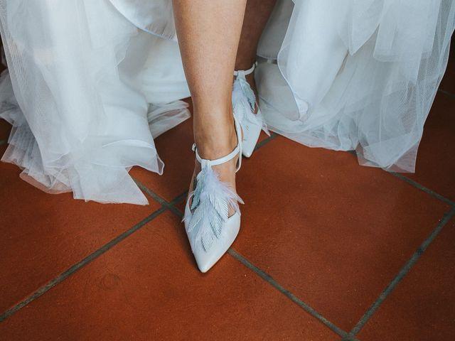 La boda de David y Diana en Galdar, Las Palmas 42