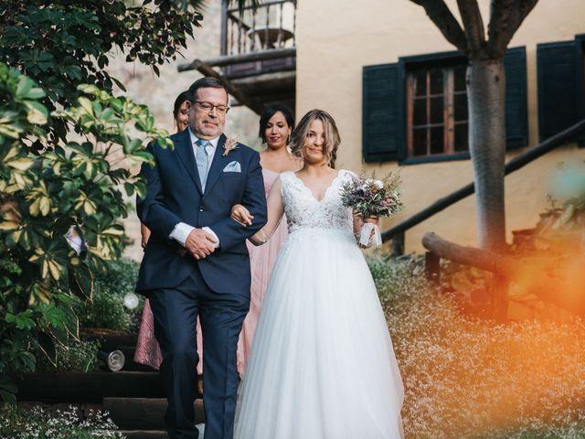 La boda de David y Diana en Galdar, Las Palmas 47
