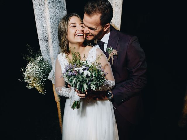 La boda de Diana y David