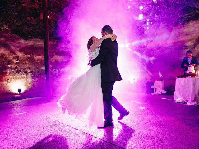 La boda de David y Diana en Galdar, Las Palmas 90