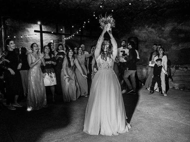 La boda de David y Diana en Galdar, Las Palmas 98