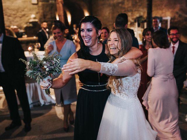 La boda de David y Diana en Galdar, Las Palmas 100