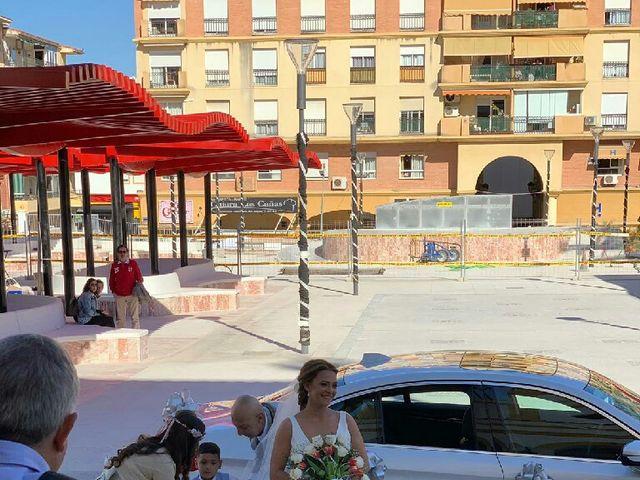 La boda de Damian y Julieta en San Pedro de Alcántara, Málaga 4