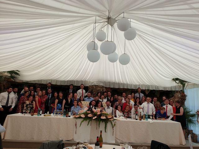 La boda de David  y Rebeca  en El Olivar, Guadalajara 5