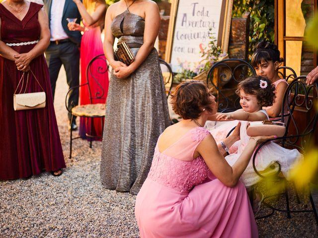 La boda de Jorge y Madi en San Juan Mozarrifar, Zaragoza 15