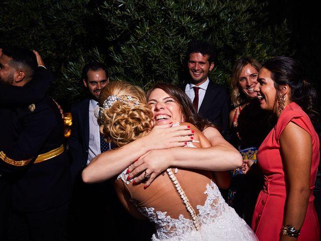 La boda de Jorge y Madi en San Juan Mozarrifar, Zaragoza 28