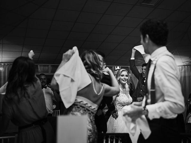 La boda de Jorge y Madi en San Juan Mozarrifar, Zaragoza 31