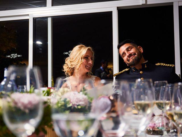 La boda de Jorge y Madi en San Juan Mozarrifar, Zaragoza 32