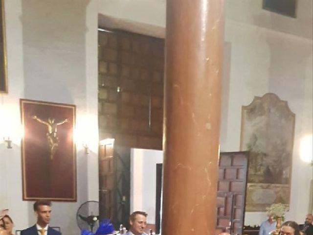 La boda de Jose y Alicia en Sevilla, Sevilla 3