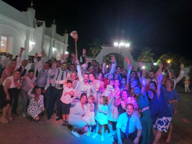La boda de Jose y Alicia en Sevilla, Sevilla 5
