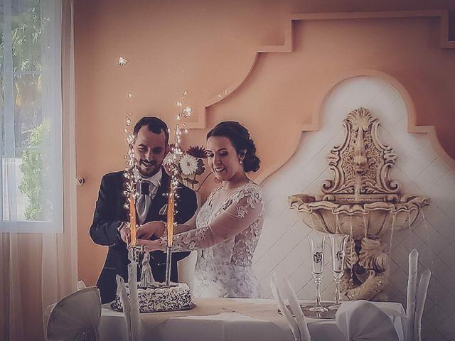 La boda de Alicia y Jose