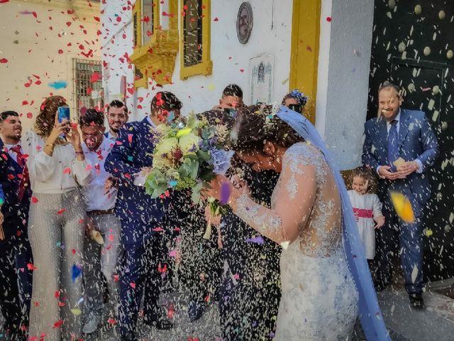 La boda de Jose y Alicia en Sevilla, Sevilla 2