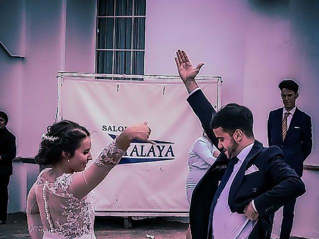La boda de Jose y Alicia en Sevilla, Sevilla 6
