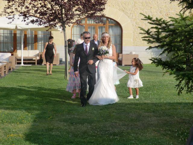 La boda de Camilo y Raquel en Segovia, Segovia 5