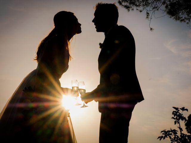 La boda de Luís y Carolina en Blanes, Girona 18