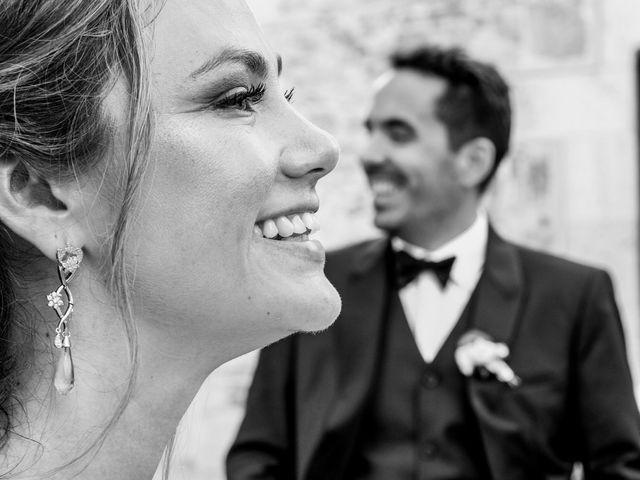 La boda de Luís y Carolina en Blanes, Girona 20