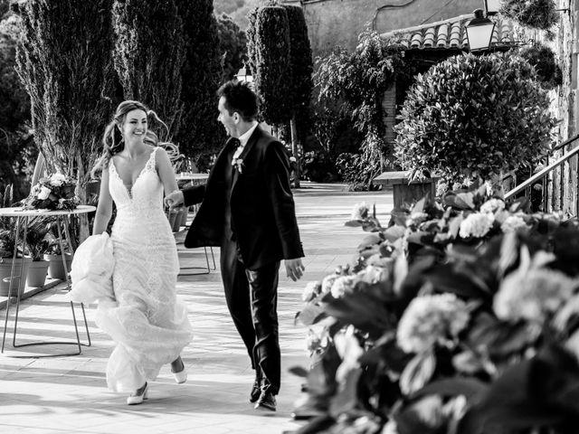 La boda de Luís y Carolina en Blanes, Girona 28