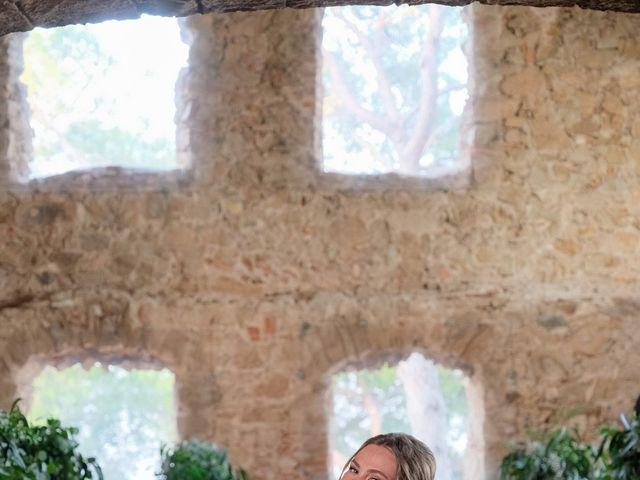 La boda de Luís y Carolina en Blanes, Girona 32