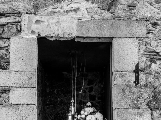 La boda de Luís y Carolina en Blanes, Girona 35